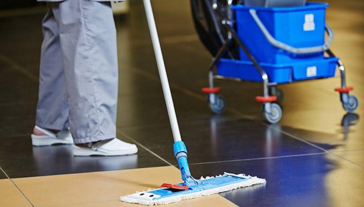 5 Simple Cleaning Hacks