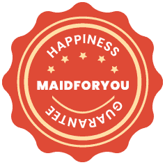 happines maid for you