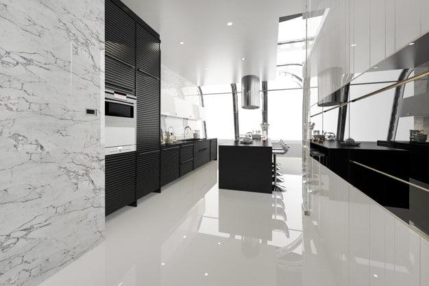 Luxury modern tiles floor