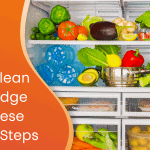 deep clean your fridge custom graphic