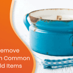 How to remove rust from common household items custom graphic