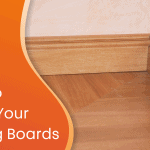 how to clean your skirting boards custom graphic