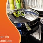 how to clean an induction cooktop custom graphic